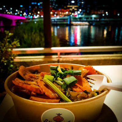 Brisbane Night Noodle Markets