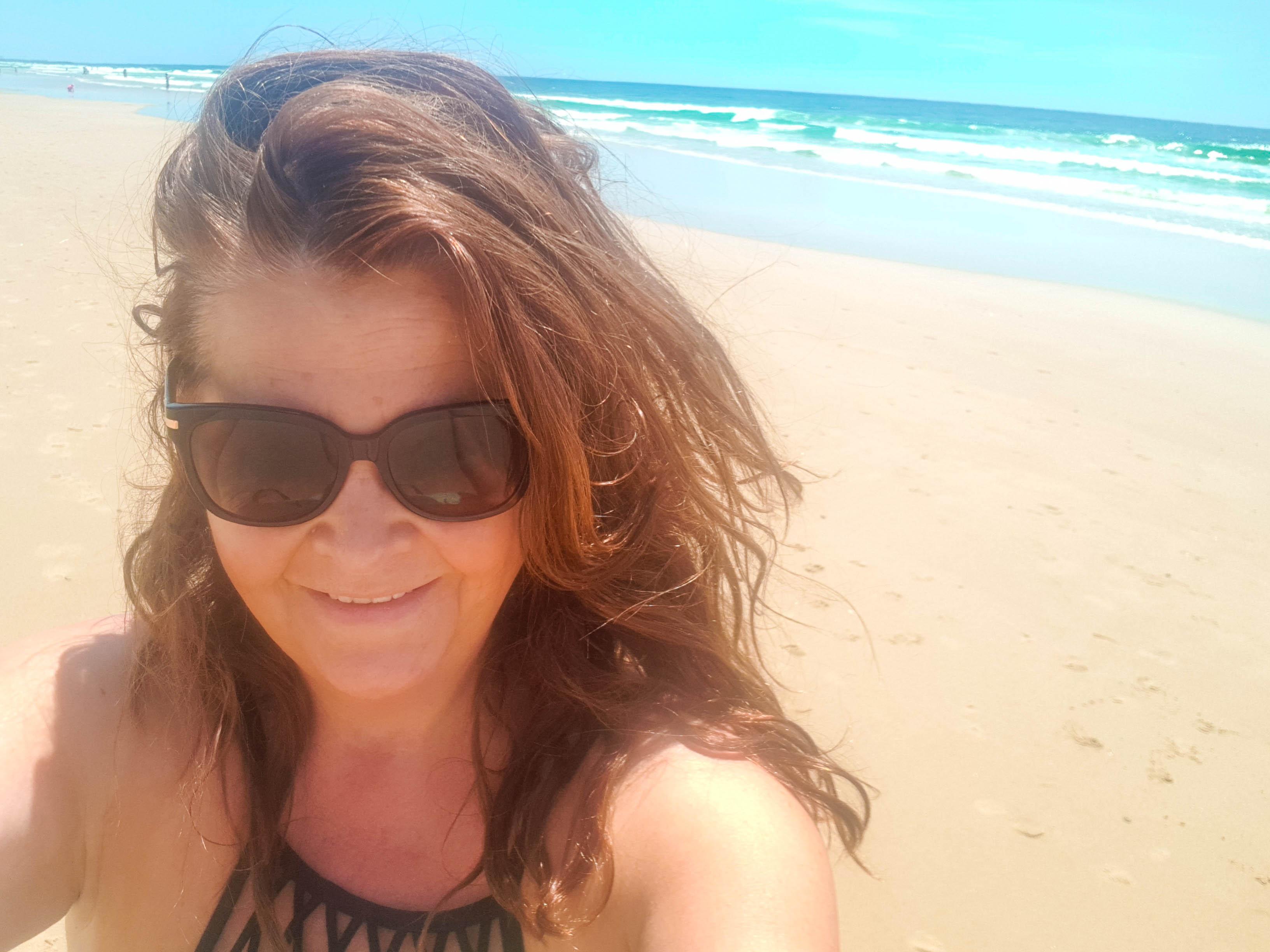 Main beach Gold Coast